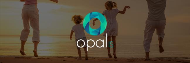 opal header